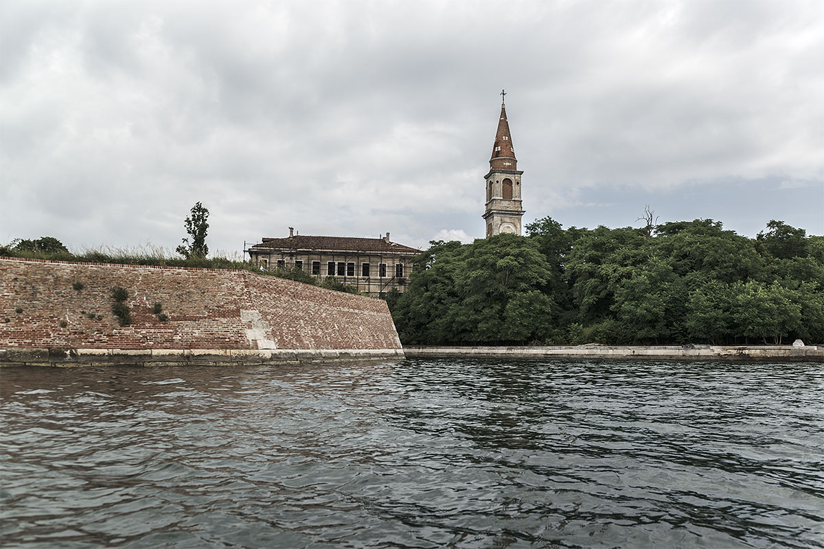 "dark carnival, faithless #68, italy, 2015 (poveglia, the quarantine island of venice since 1773. from 1922-68 asylum for mentally ill with ""experiments"" during the fashist days. est.100,000 died here)"