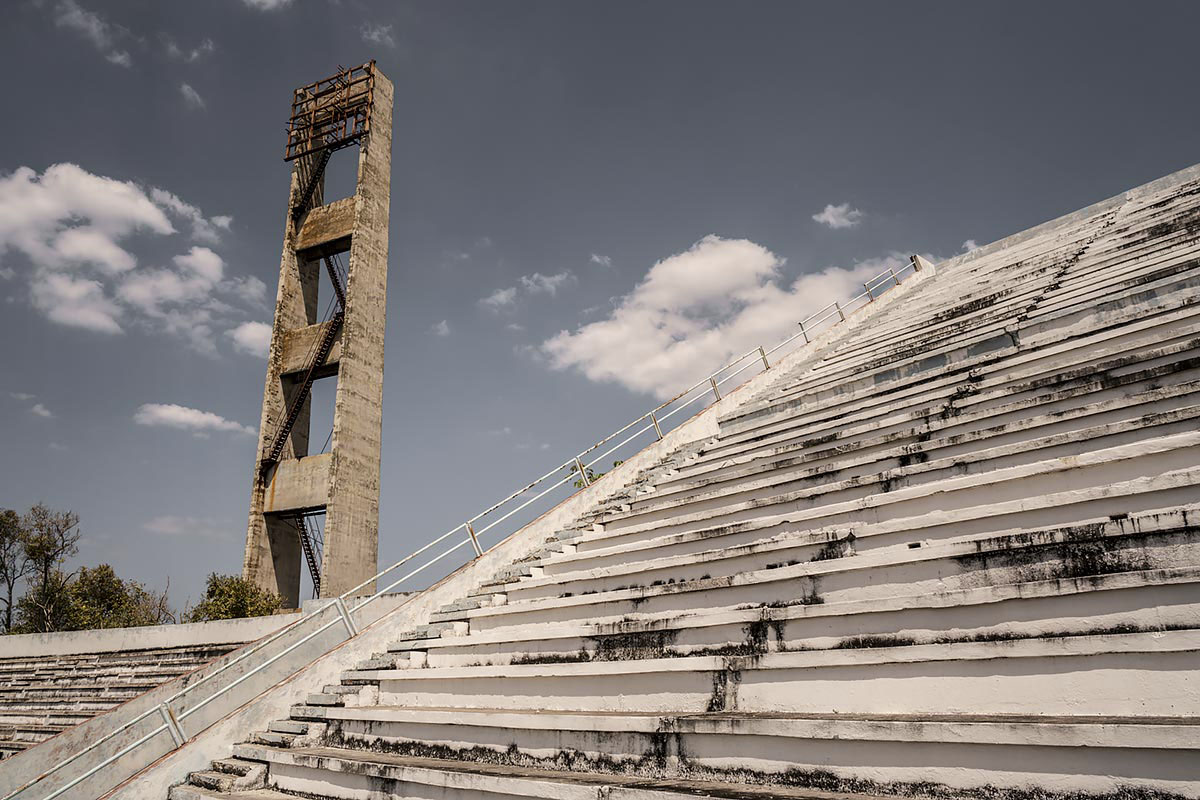 olympic spirit #39, cuba, 2017 (officially it is not abandoned but most of the handrails have been scrapped already)
